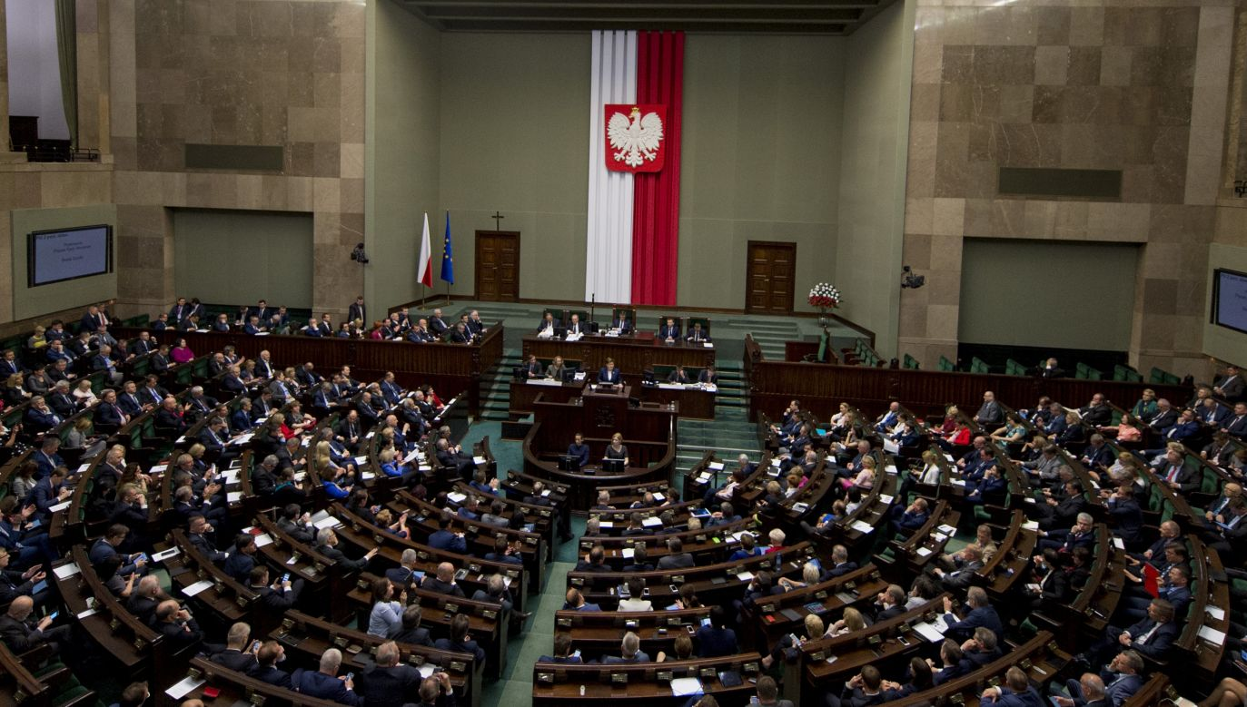 Draft amendments to waste management laws were urgently accepted by the Sejm on Friday. Photo: Flickr/Kancelaria Premiera