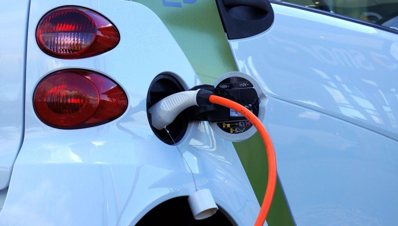 Spółka mająca stworzyć polskie auto elektryczne powstała ponad 2 lata temu (fot. Pexels/Mikes Photos)