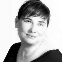 Agnieszka Niewińska