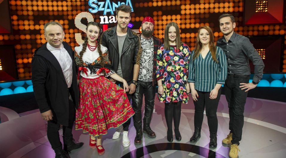 Kto z młodych wokalistów będzie miał szansę zaśpiewać na festiwalu w Opolu? (fot. TVP)