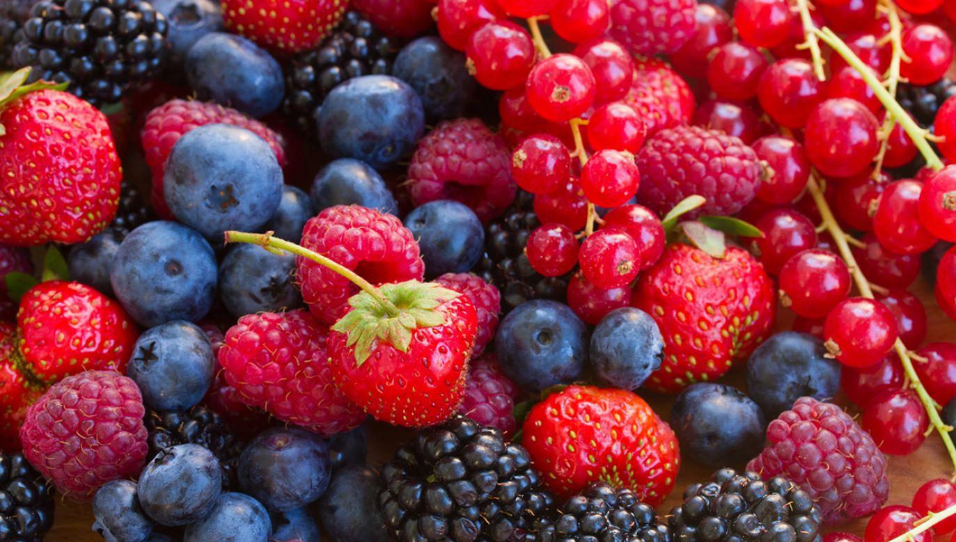 Obecnie istnieją możliwości zapewnienia dostępu do świeżych owoców przez dłuższy czas – wskazuje minister rolnictwa (fot. Shutterstock/Neirfy)