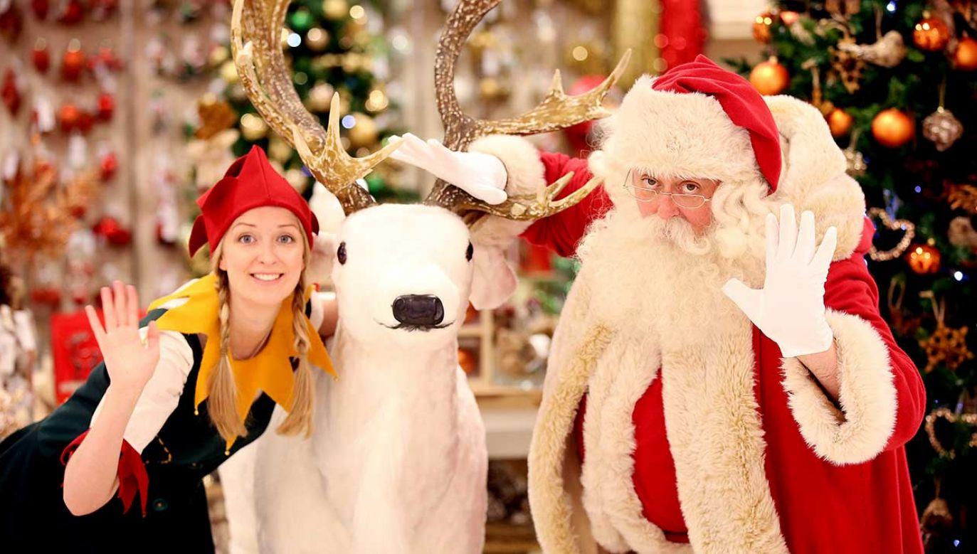 Najwcześniej w Europie świąteczne zakupy w tym roku planują zrobić Austriacy (fot. REUTERS/Paul Hackett)