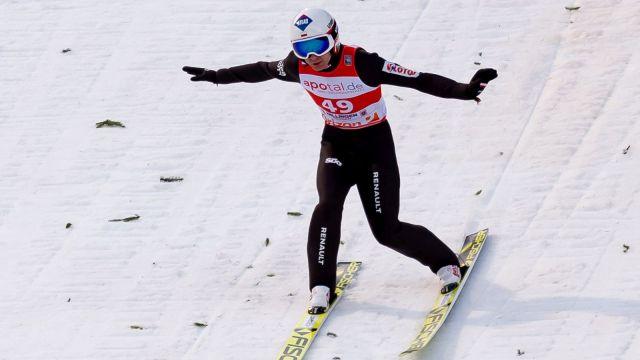 Mistrzostwa świata: Polacy skaczą w kwalifikacjach