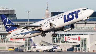 Pierwszy samolot z nowego lotniska ma wystartować już w 2028 roku (fot. Shutterstock/Konwicki Marcin)