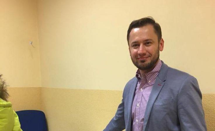 Aleksander Miszalski (fot. FB)