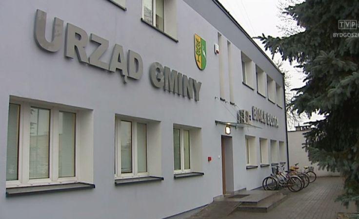 Gmina Białe Błota rządzi drugi z wicewójtów