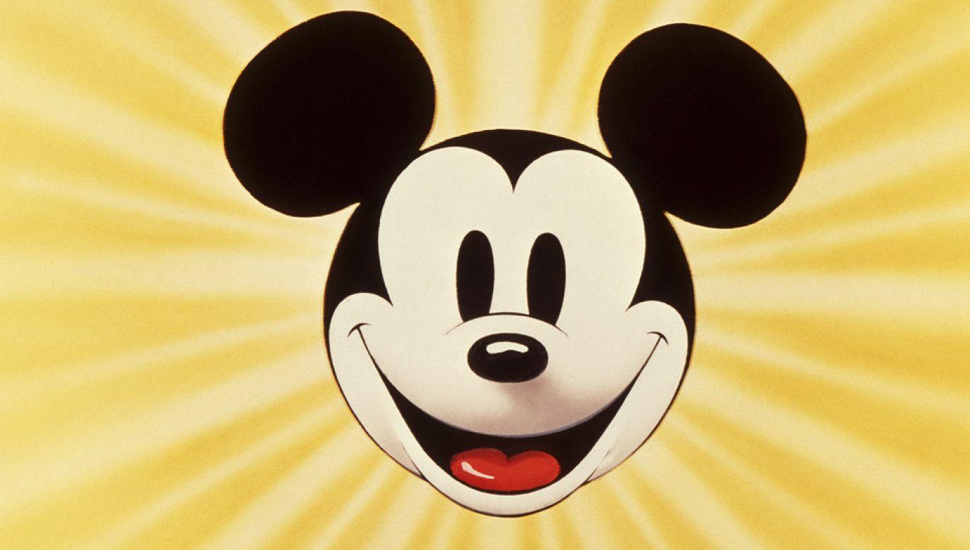 Myszka Miki łączy ludzi na całym świecie (fot. mat.pras.)