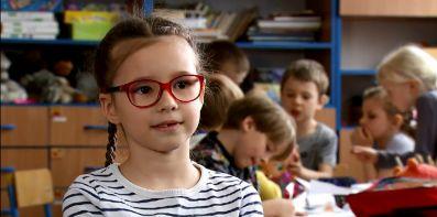 Podatek oczami dzieci
