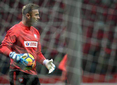 Artur Boruc zakończył karierę w reprezentacji
