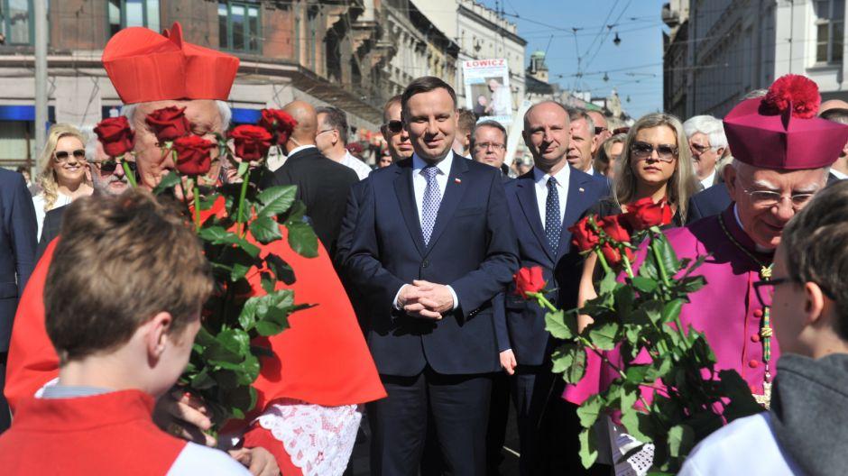 Fot. PAP Jacek Bednarczyk (11)