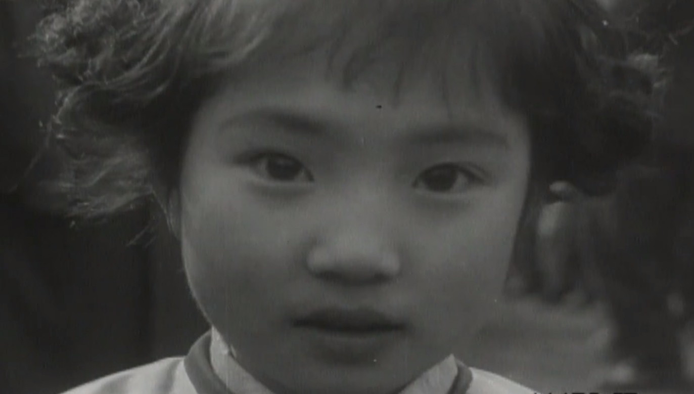 A group of 1,200 North Korean orphans arrived at the village of Płakowice in south-western Poland in 1953. Photo: 폴란드로 간 아이들 (The Children Gone to Poland) official trailer
