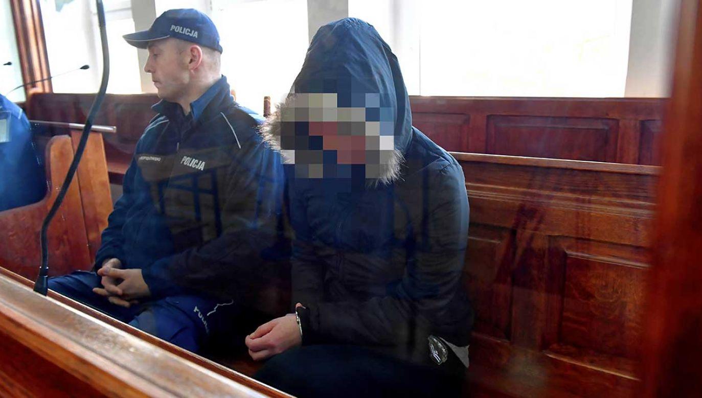 Do przestępstw miało dochodzić od stycznia do marca 2016 r. (fot. arch. PAP/Marcin Bielecki)