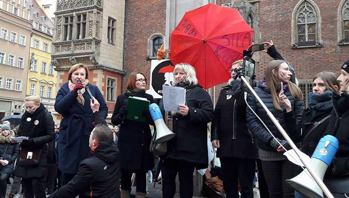 Marlena Joks, druga od lewej (fot. FB/Marlena Joks)