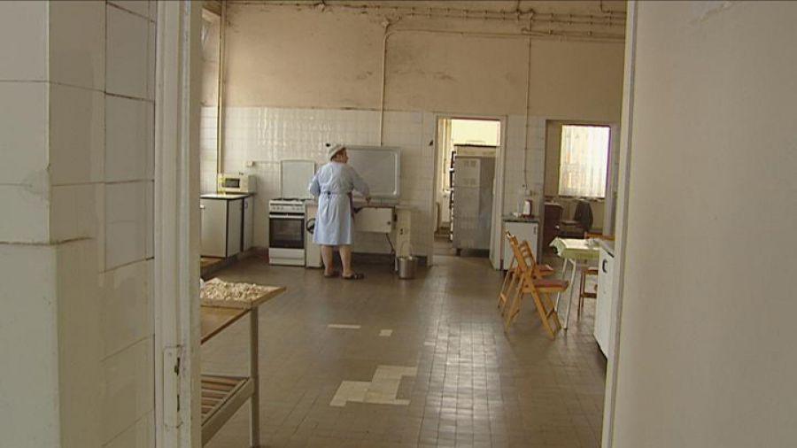 Remont W Szpitalu W Bielsku Podlaskim Tvp3 Białystok