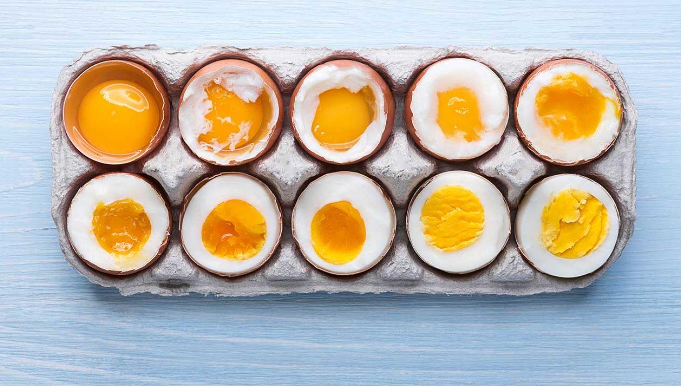 Z badań wynika, że spożycie jaj w Polsce stale maleje (fot. Shutterstock/Mikhaylovskiy)