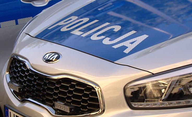 W śledztwie policjanci przeprowadzili kilkadziesiąt przeszukań