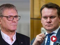 Tarczyński zawiadamia Radę Europy o wpisie posła PO