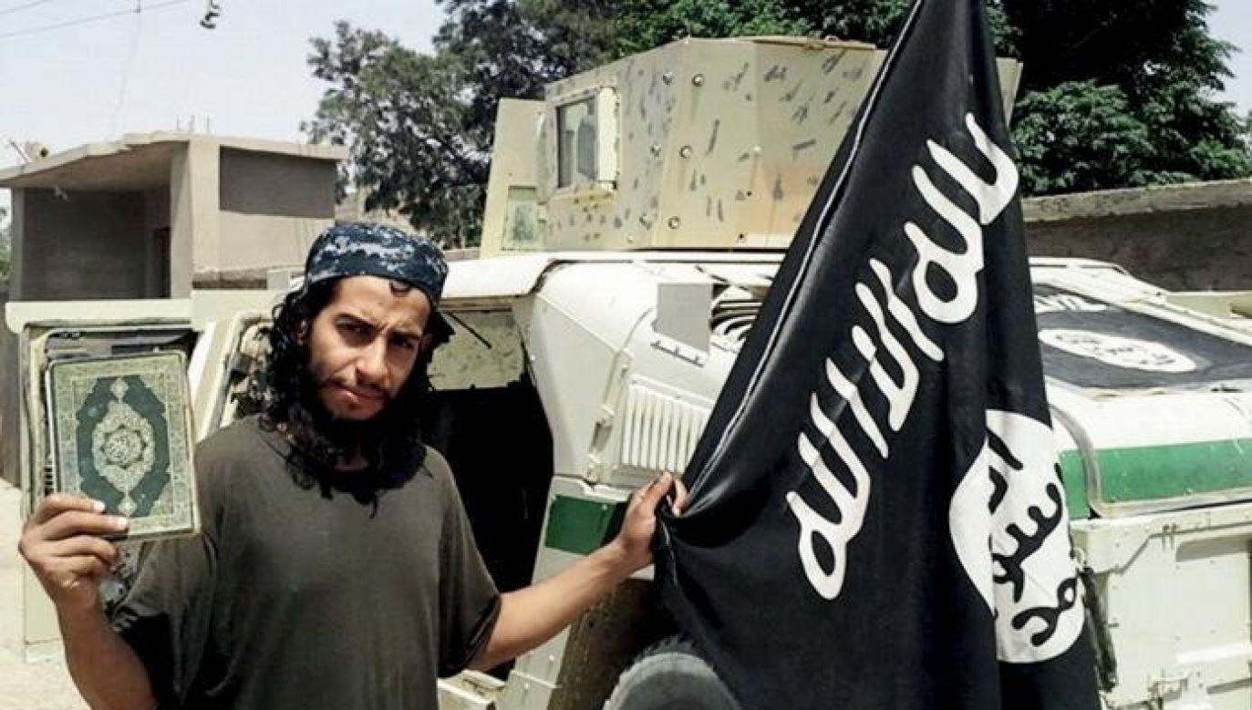 Trump apeluje, by islamskich bojowników, którzy opuścili UE osądzono na Starym Kontynencie (fot. REUTERS/Social Media)