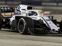 F1: Williams zmienił zdanie. Talent potrzebuje czasu