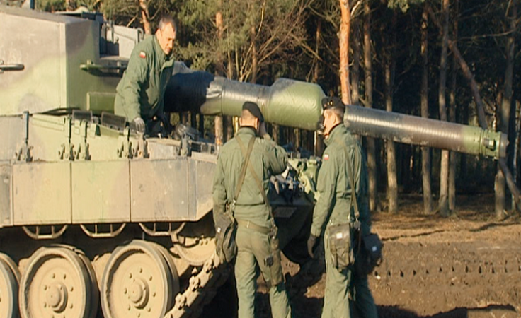Polska jest członkiem NATO już 19 lat. Jak zmieniła się armia?