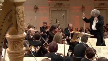 Koncert Orkiestry Filharmonii Poznańskiej cz.2 (2016 r.)