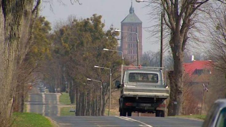Powstaną nowe chodniki, ścieżki rowerowe oraz zatoki autobusowe