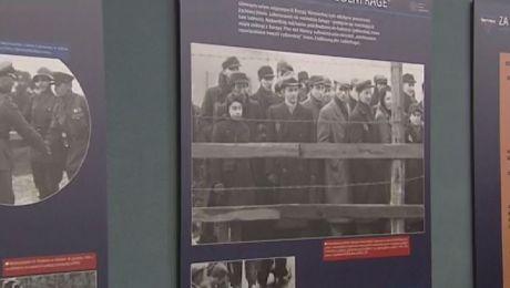 Nowa wystawa dla upamiętnienia Polaków ratujących Żydów
