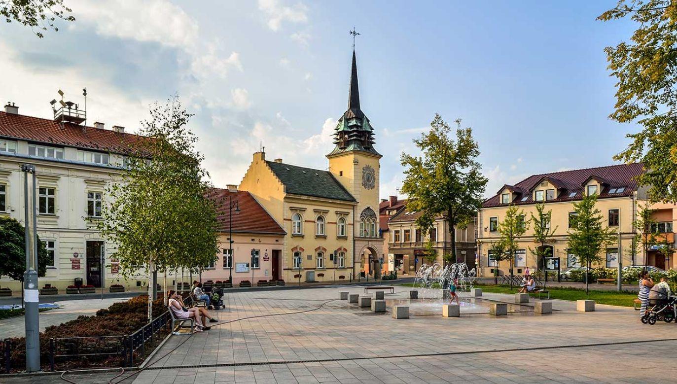 W Skawinie powstanie osiedle liczące siedem budynków (fot. Shutterstock/natureman30)