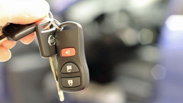 Większość nowych aut kupują firmy (fot. Pexels)