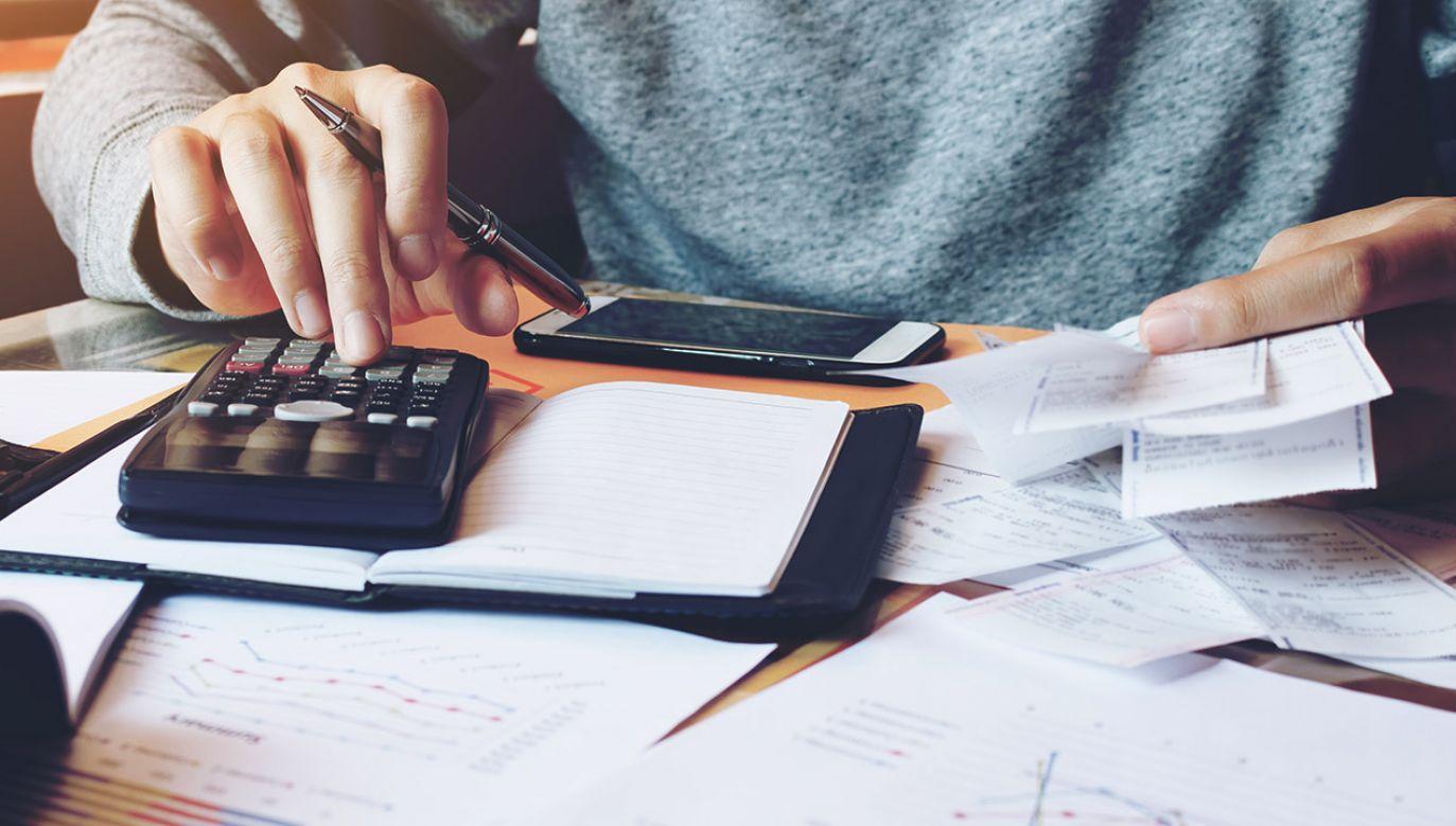 """""""Pakiet Przyjazne Prawo to ponad 70 probiznesowych zmian"""" (fot. Shutterstock/wutzkohphoto)"""