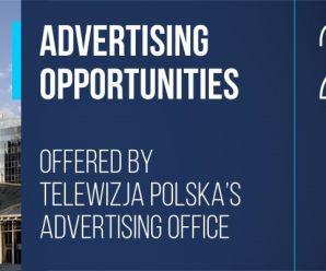 TVP Commercial Offer for  2016
