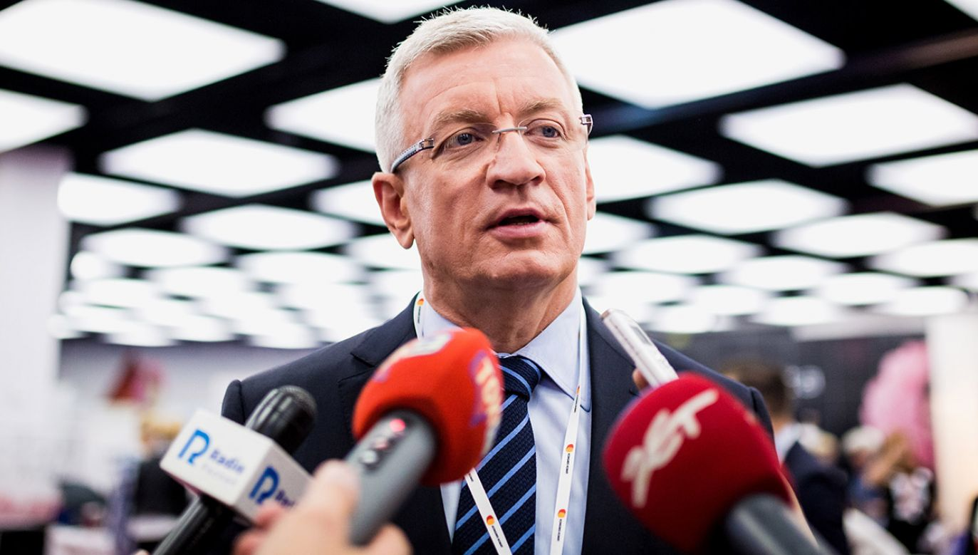 W pierwszej kadencji Jacek Jaśkowiak wspierał feministki i LGBT. Teraz walczy o kolejną (fot. arch.PAP/Marek Zakrzewski)