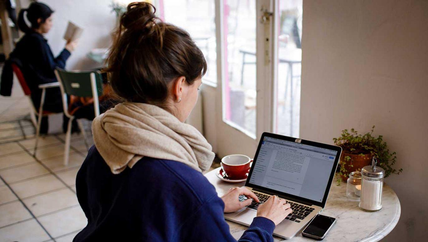 We wtorek przypada Dzień Bezpiecznego Internetu (fot. Inga Kjer/Photothek/Getty Images)