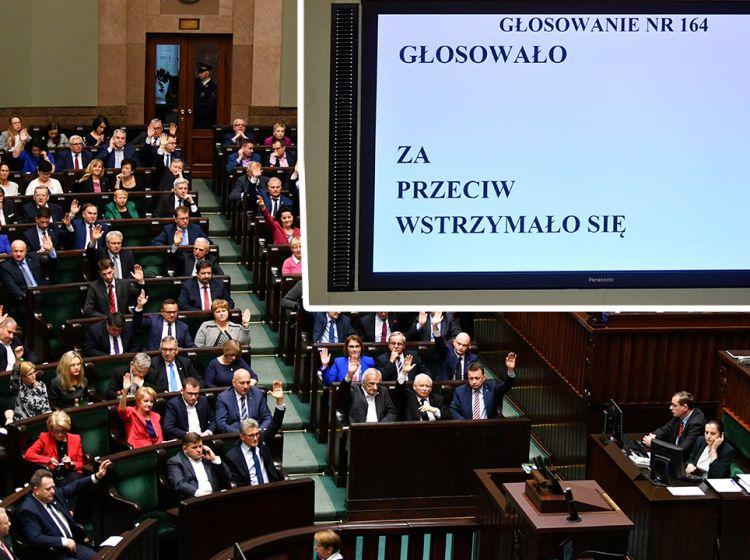 Sejm Zdecydował: 15 Sędziów KRS Mają Wybierać Posłowie