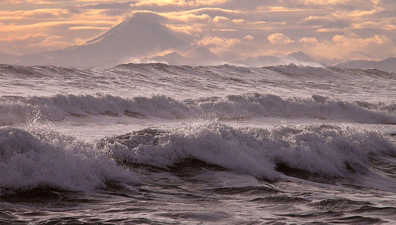Wulkany znajdują się na głębokości od kilkudziesięciu do ponad 3 tys. metrów pod poziomem morza (fot. Pixabay)