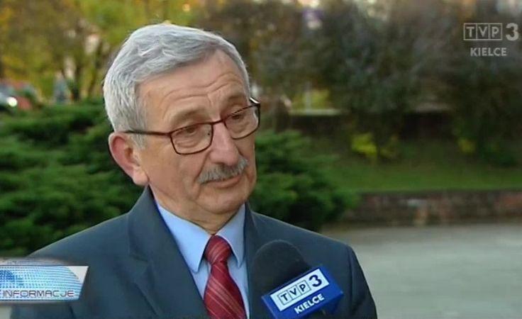 Zdzisław Wrzałka, odchodzi z PO