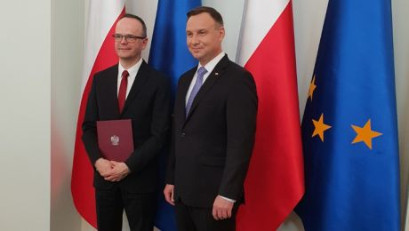 fot. archiwum prywatne prof. R. Ciborowskiego