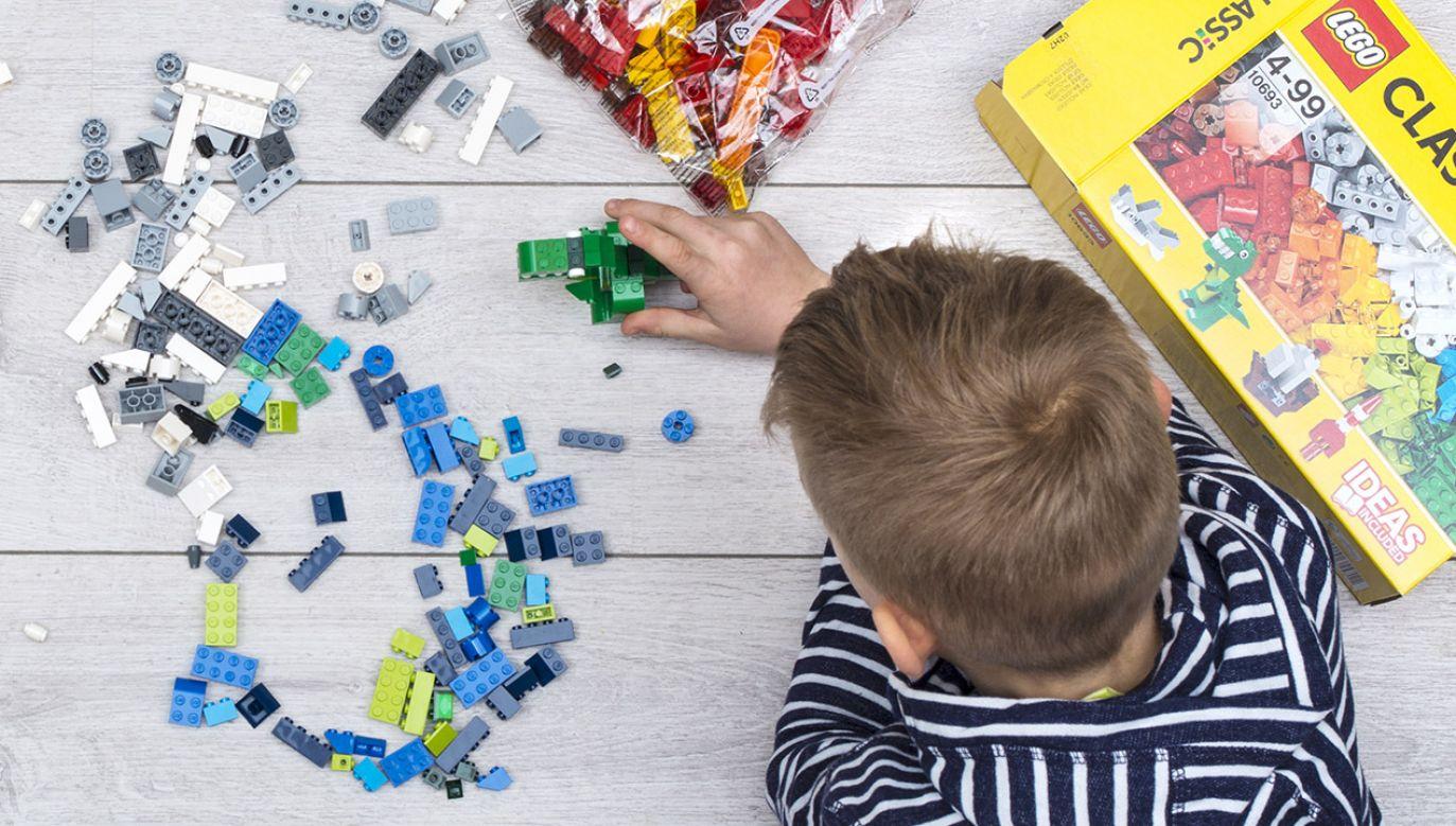 W pomoc zaangażowali się internauci (fot. Shutterstock/patat, zdjęcie ilustracyjne)