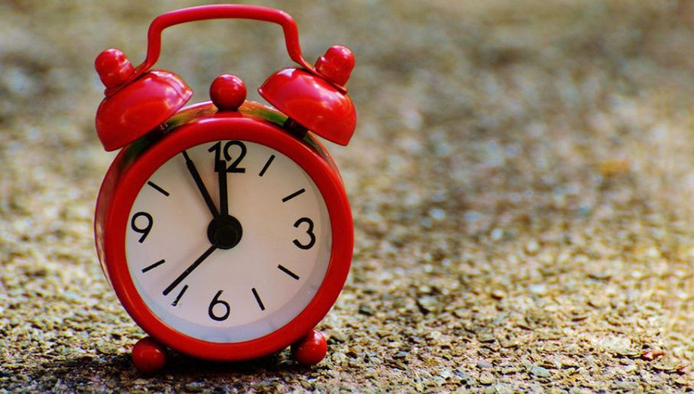 Naukowcy wiedzą, jak sprawdzić, która godzina panuje w naszym organizmie (fot. Pixabay/Alexas_Fotos)