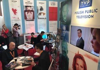 TVP at Berlinale - Berlin International Film Festival 2017