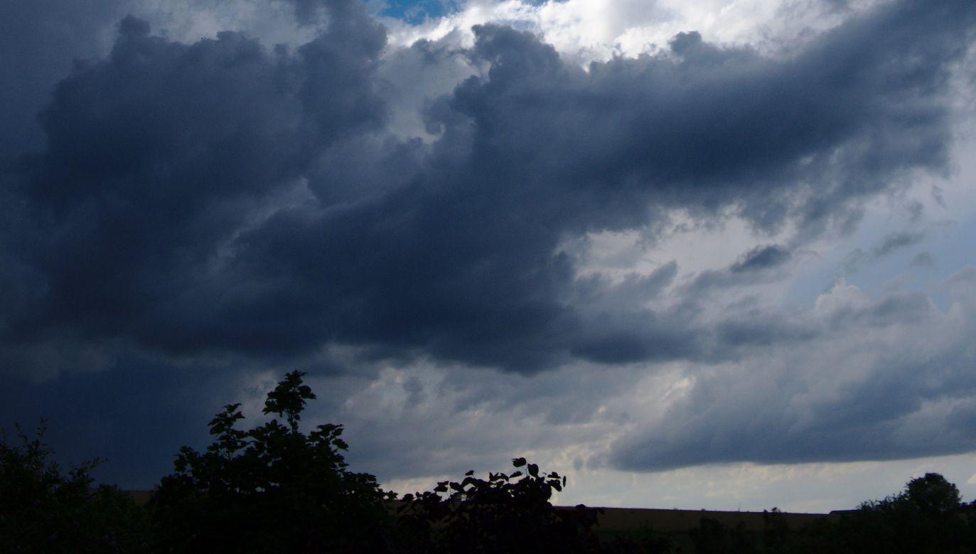 IMGW wydał ostrzeżenia przed burzami dla południowych i południowo-zachodnich krańców Polski (fot. flickr.com/Mary and Andrew)