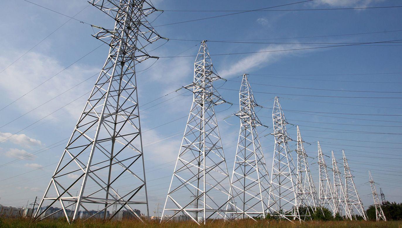Karina Curkan mogła przekazywać Rumunii informacje o rosyjskich dostawach energii elektrycznej na Krym i do Donbasu (fot. arch. TATYANA ZENKOVICH)