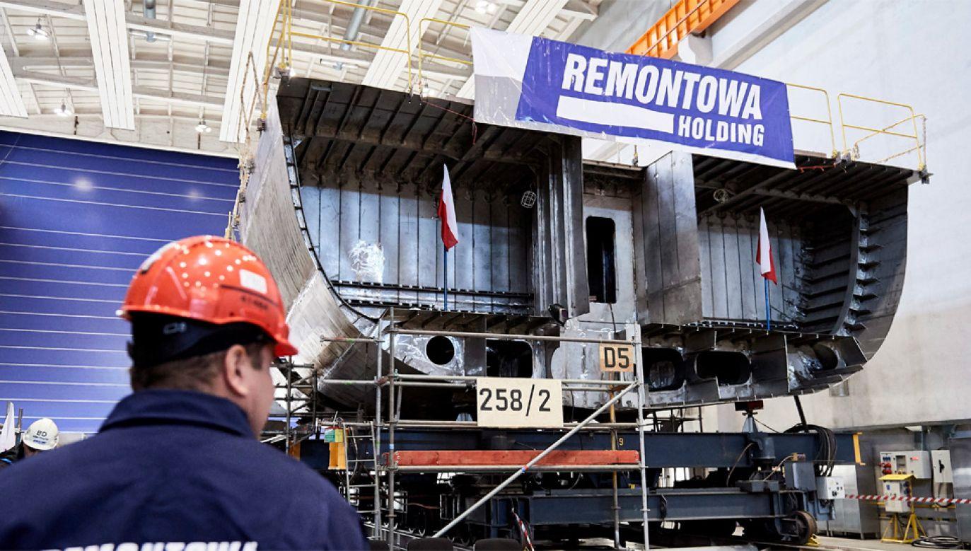 Powstał już projekt ustawy określający zasady działania MFR (fot. PAP/Adam Warżawa)