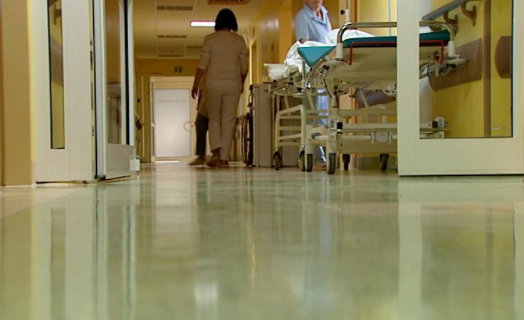 NIK do kontroli wytypowała 18 szpitali, z czego 4 na Warmii i Mazurach