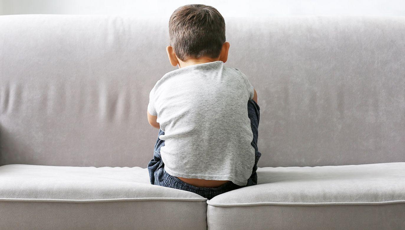 Rodzice chłopca oskarżyli szkołę (fot. Shutterstock/Africa Studio, zdjęcie ilustracyjne)