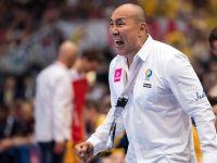 Dujszebajew: świętowanie będzie dopiero po finale
