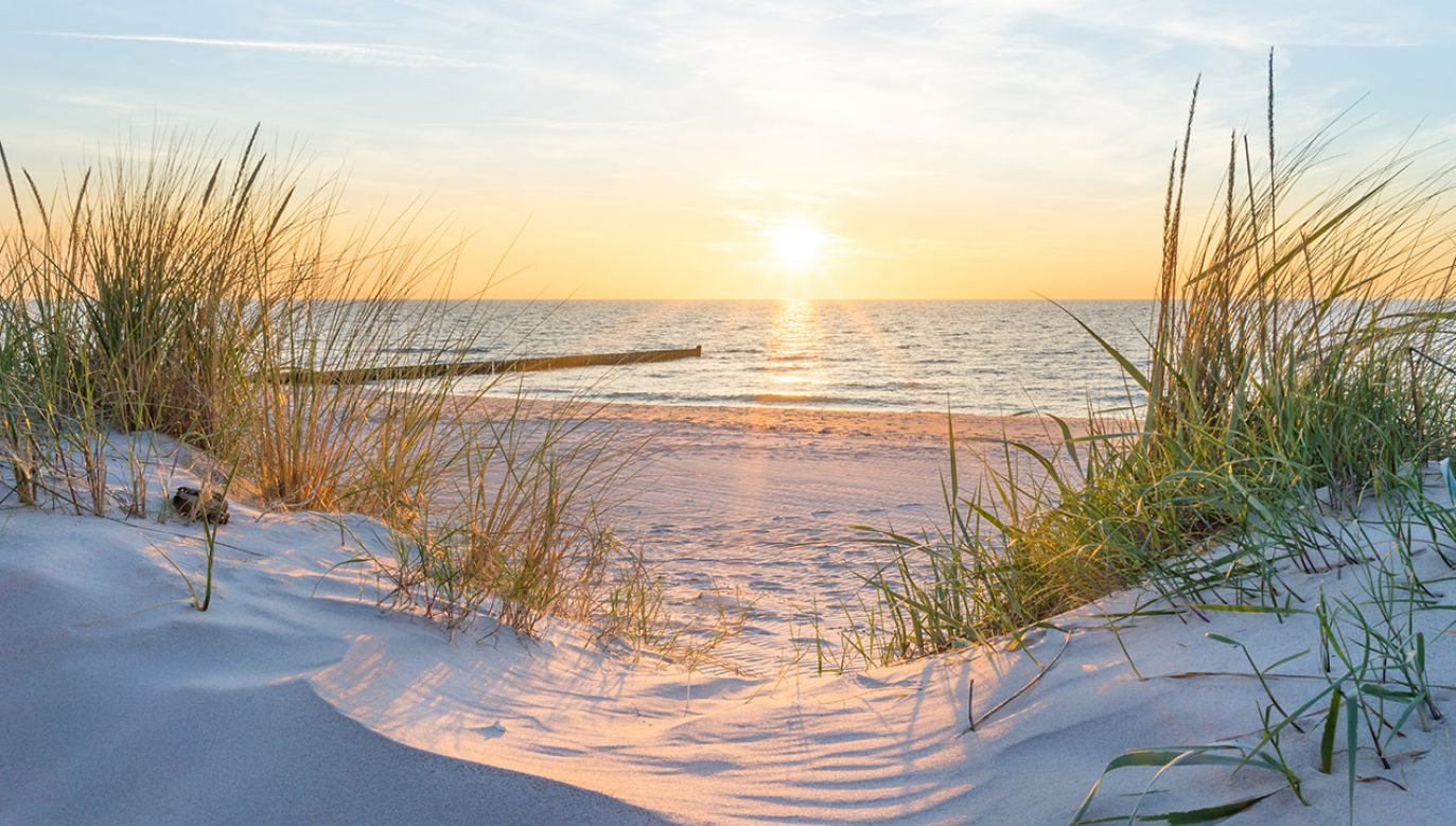 Zapowiada się ciepły weekend (fot. Shutterstock/MOLPIX, zdjęcie ilustracyjne)