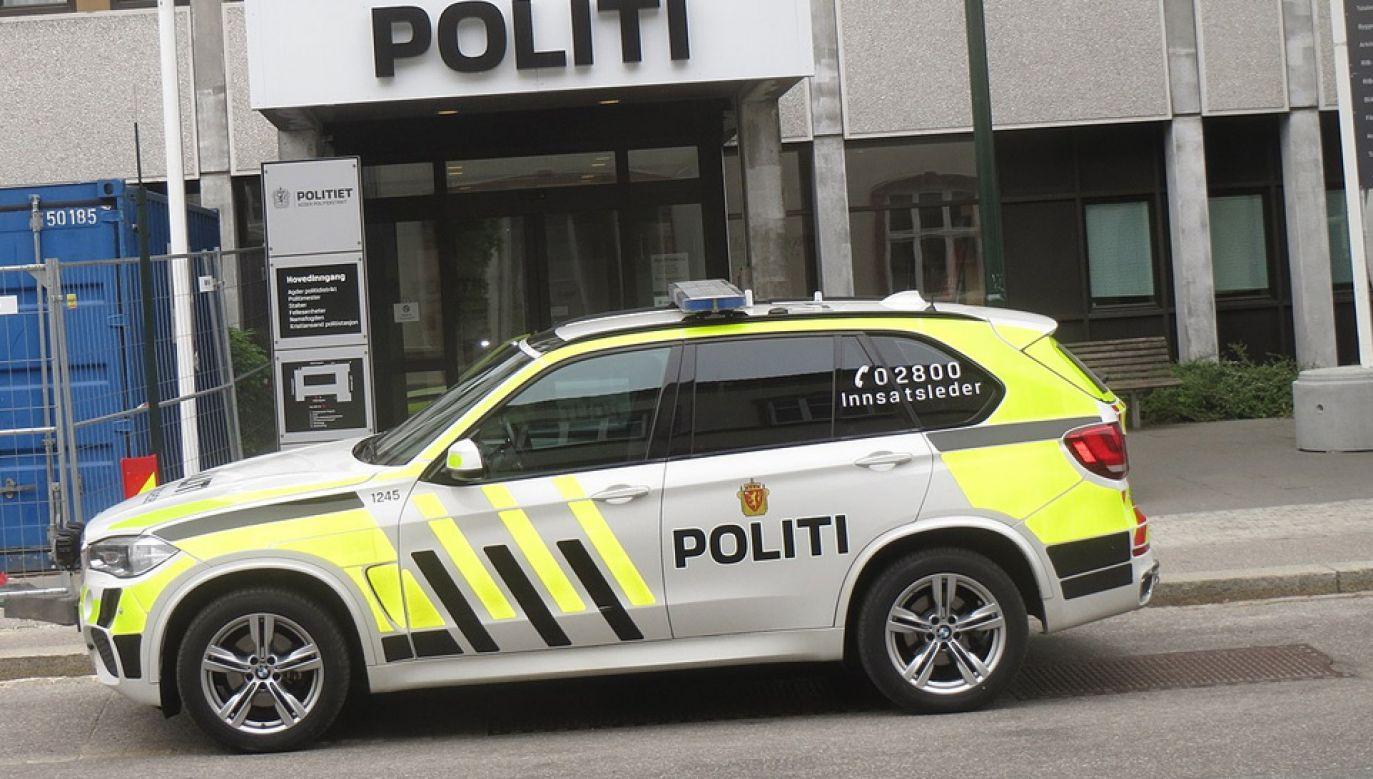 51-latek został umieszczony w areszcie (fot. Wiki/Carsten R D)