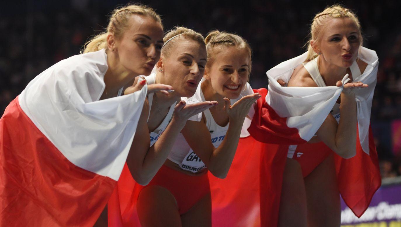 Mamy uzasadnione powody, by wierzyć, że mistrzostwa Europy w Berlinie okażąsię dla nas medalowymi żniwami (fot. PAP)