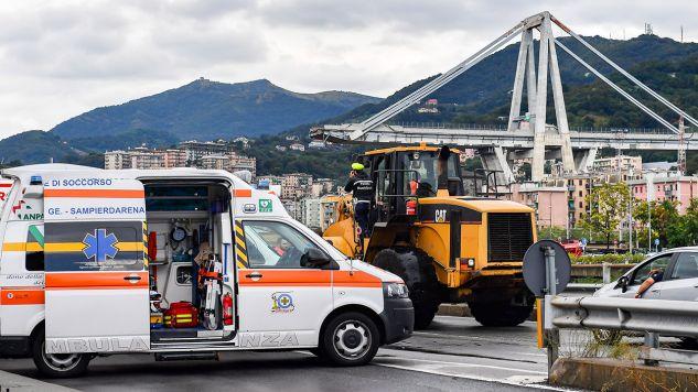 Spółki zarządzające autostradami w ubiegłym roku otrzymały ponad 3 miliardy euro opłat za przejazd autostradą, a ich czysty zysk przekroczył miliard euro (fot. Paolo Rattini/Getty Images)